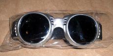 Gletscherbrille