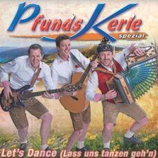 Let`s Dance Lass uns tanzen geh`n