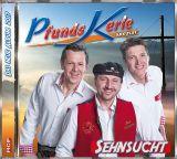 Unsere neue CD 2017 - Sehnsucht